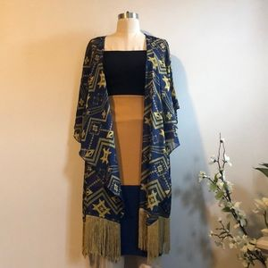 Brand New 2 piece 'LulaRoe' Outfit!!